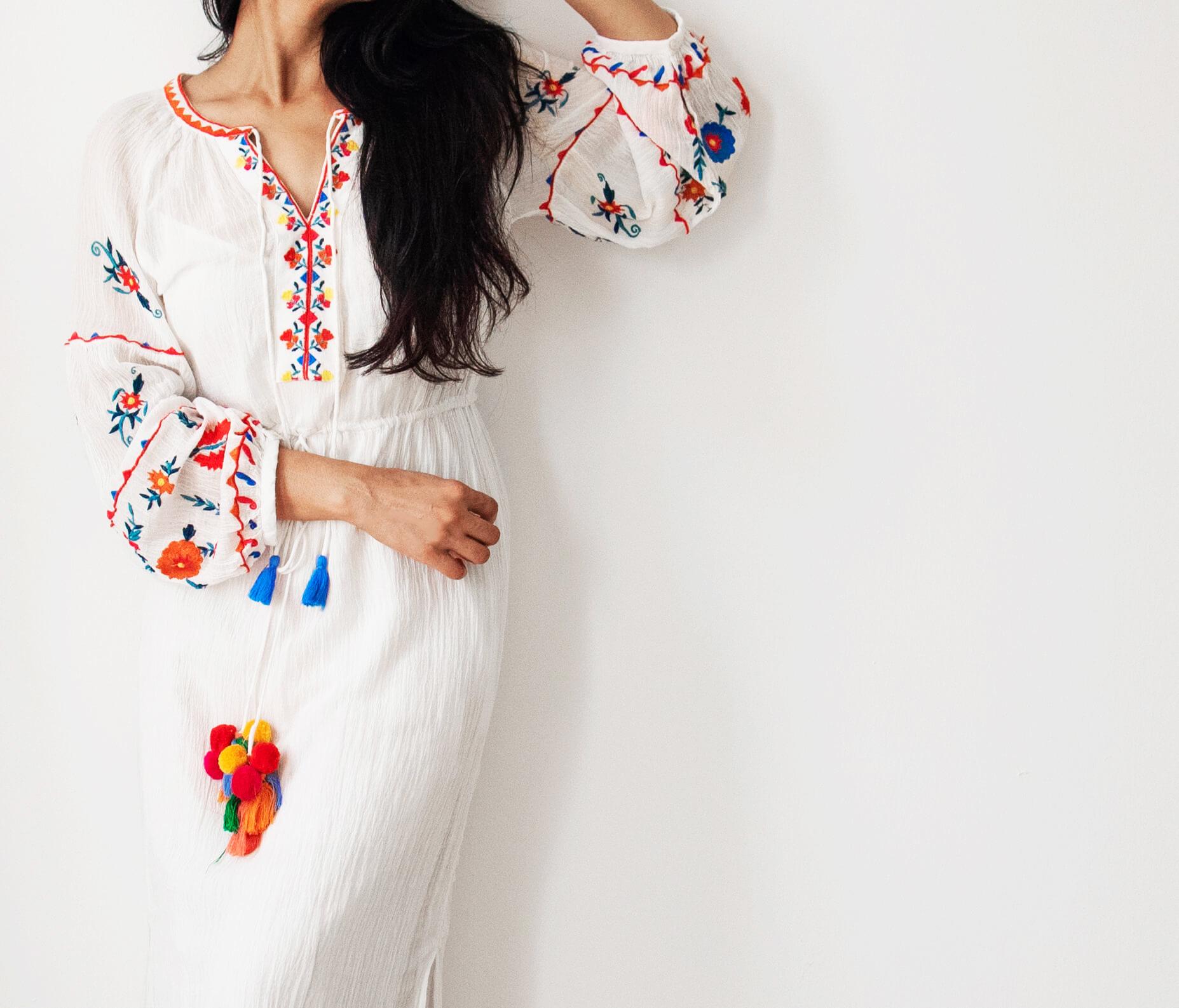 Summer Vibes With Zara Iamgazal